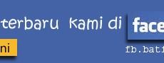belanja batik via facebook ,klik disini