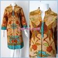 batik tulis indonesia